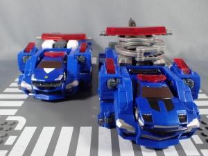 トミカ ハイパーレスキュー ドライブヘッド 01 ソニックインターセプターを比較 (19)