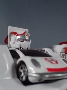 トミカ ハイパーレスキュー ドライブヘッド 03 ホワイトホープ (46)