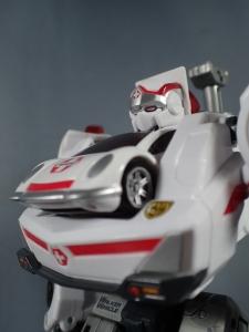 トミカ ハイパーレスキュー ドライブヘッド 03 ホワイトホープ (58)