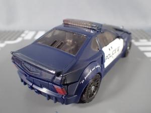 トランスフォーマー TLK-02 バリケード (7)