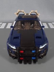 トランスフォーマー TLK-02 バリケード (14)