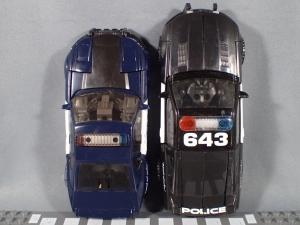 トランスフォーマー TLK-02 バリケード (18)