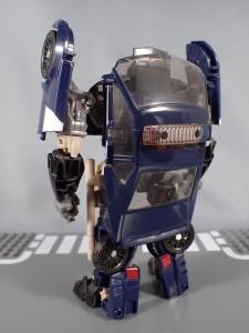 トランスフォーマー TLK-02 バリケード (31)