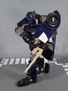 トランスフォーマー TLK-02 バリケード (44)