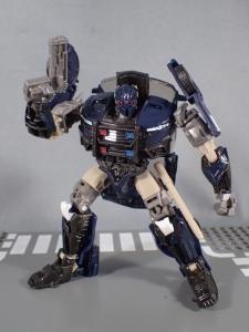 トランスフォーマー TLK-02 バリケード (52)