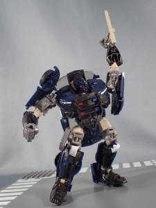 トランスフォーマー TLK-02 バリケード (59)