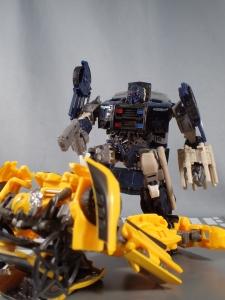 トランスフォーマー TLK-02 バリケード (73)