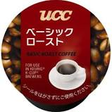 UCC K-cup