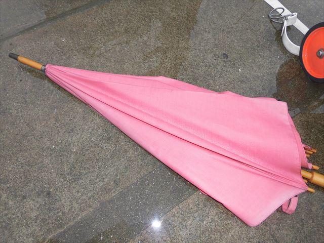 傘 ^^;