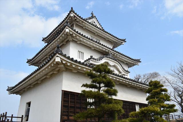 丸亀城 11