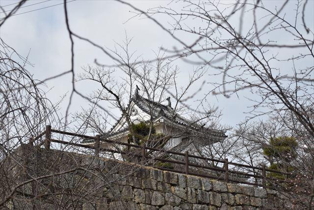 丸亀城 9