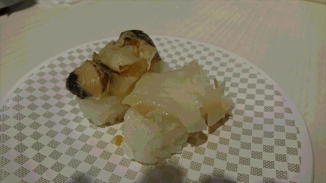 ツブ貝&あかにし貝