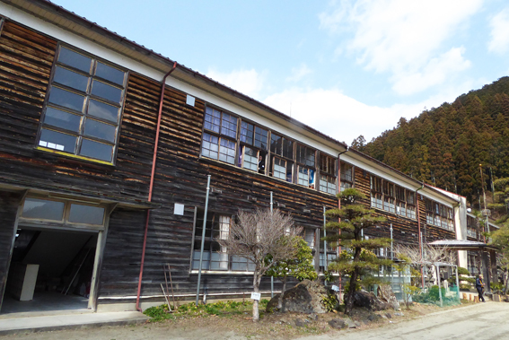 須賀川小学校