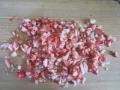 冷凍イチゴ1