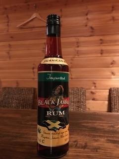 ブラックジャマイカ
