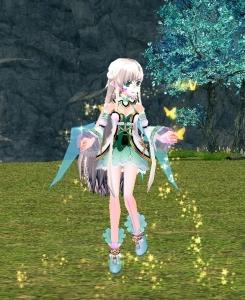 例の妖精服2
