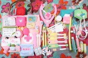 おもちゃ病院をはじめよう!①