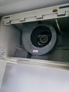 ハウスクリーニング 広島 換気扇レンジフード