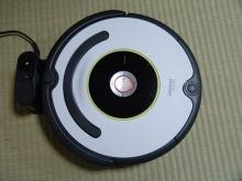 iRobot ルンバ626 ホワイト 2016年製