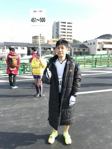 170226inuyama halfmarathon (1)