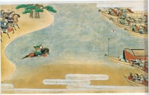 屋島の戦い