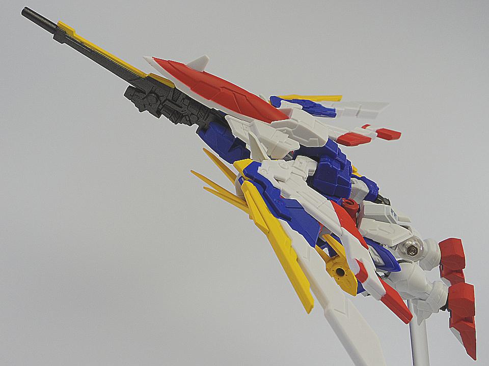 ネクスエッジスタイル Wガンダム EW43