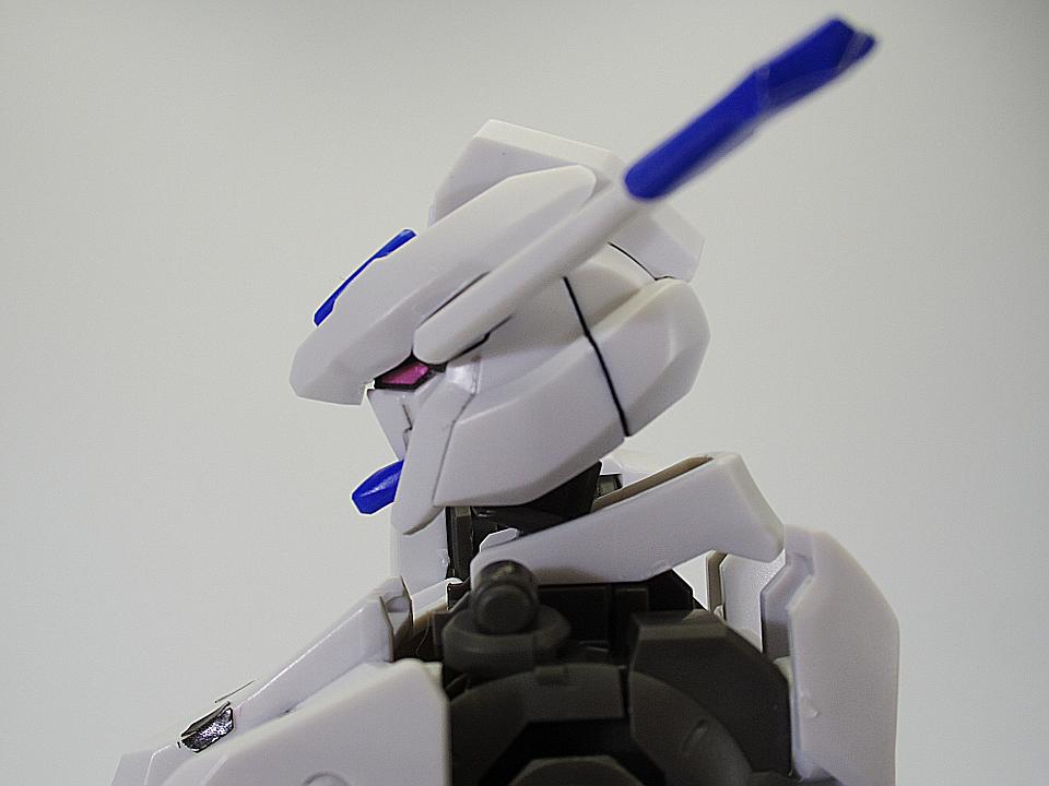 HG ガンダムバエル9