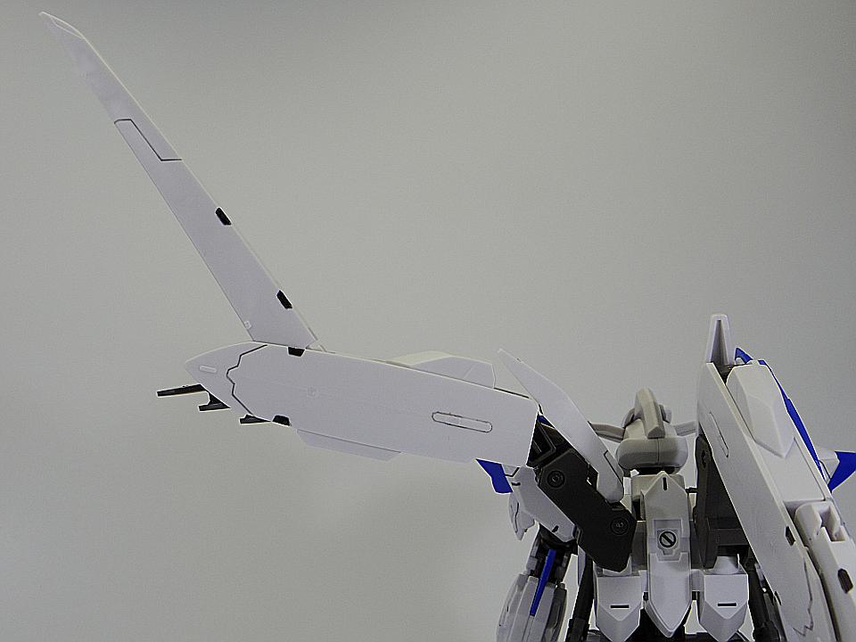 HG ガンダムバエル26