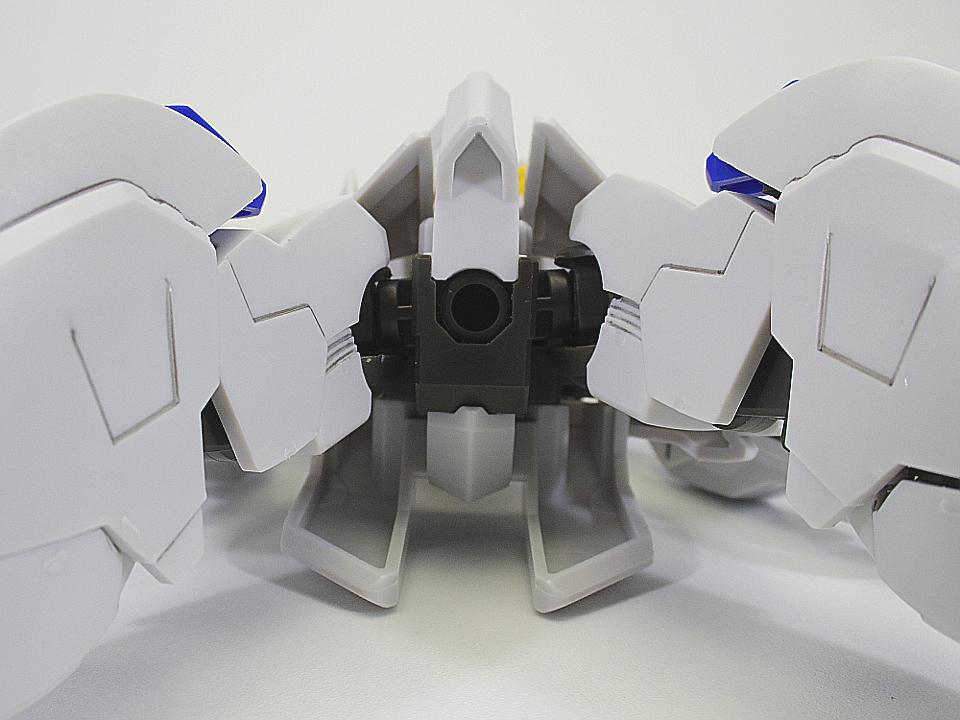 HG ガンダムバエル35