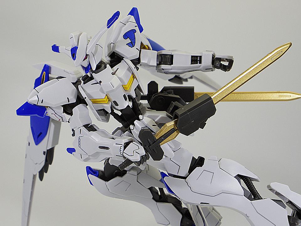 HG ガンダムバエル49