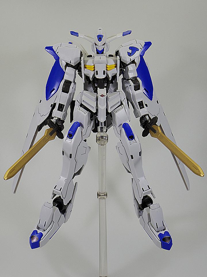 HG ガンダムバエル51