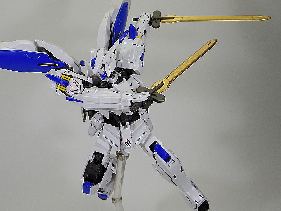 HG ガンダムバエル63