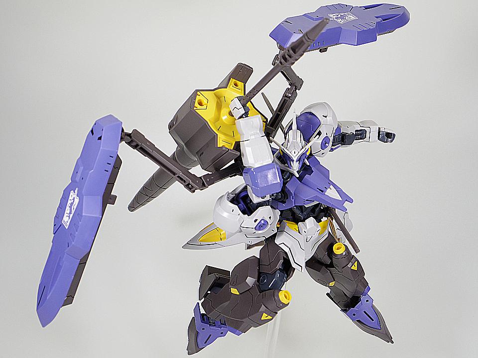 HG キマリスヴィダール73