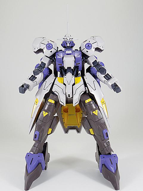 HG キマリスヴィダール2
