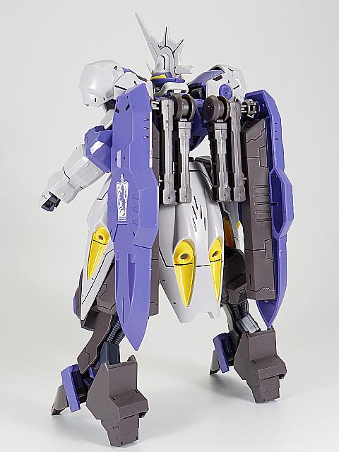 HG キマリスヴィダール5