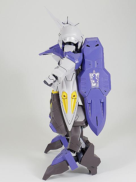 HG キマリスヴィダール6