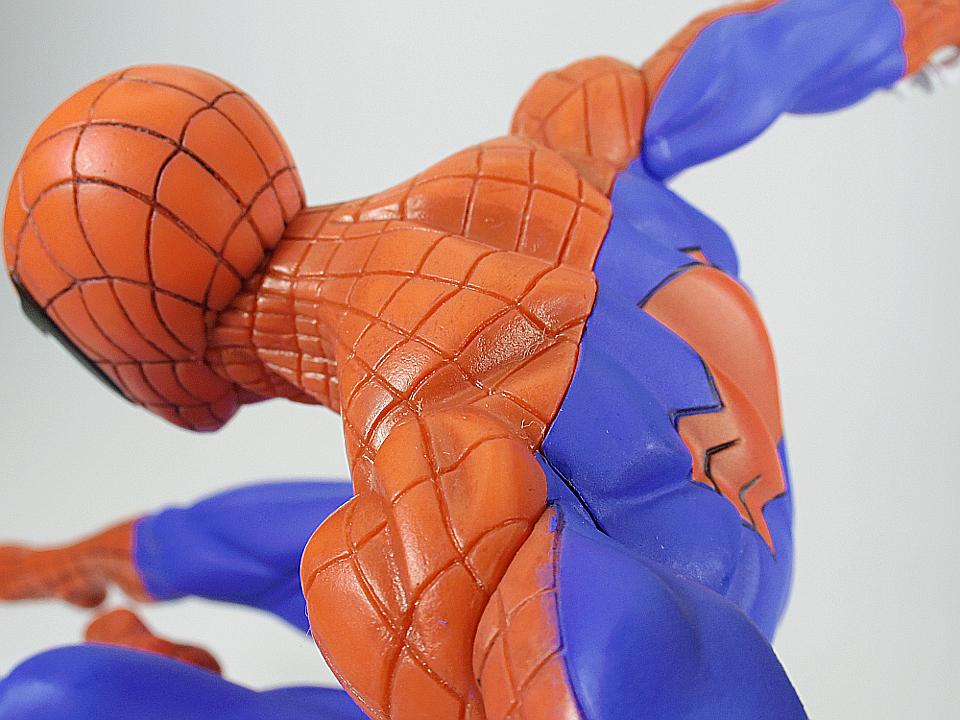 CREATOR スパイダーマン19