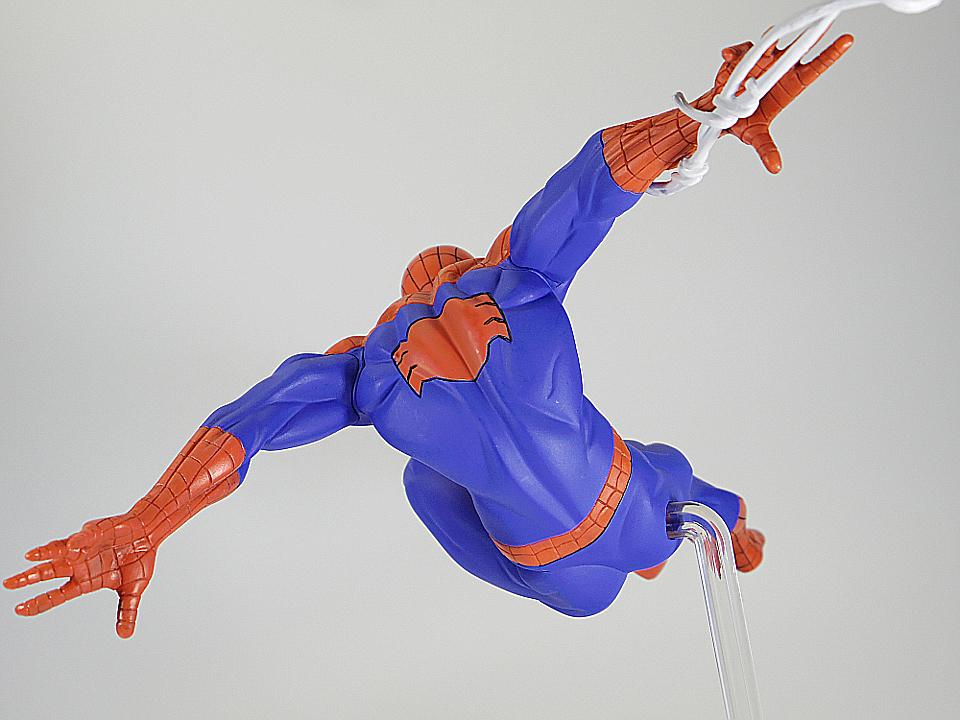 CREATOR スパイダーマン39