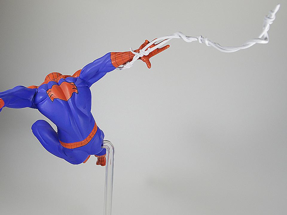 CREATOR スパイダーマン51