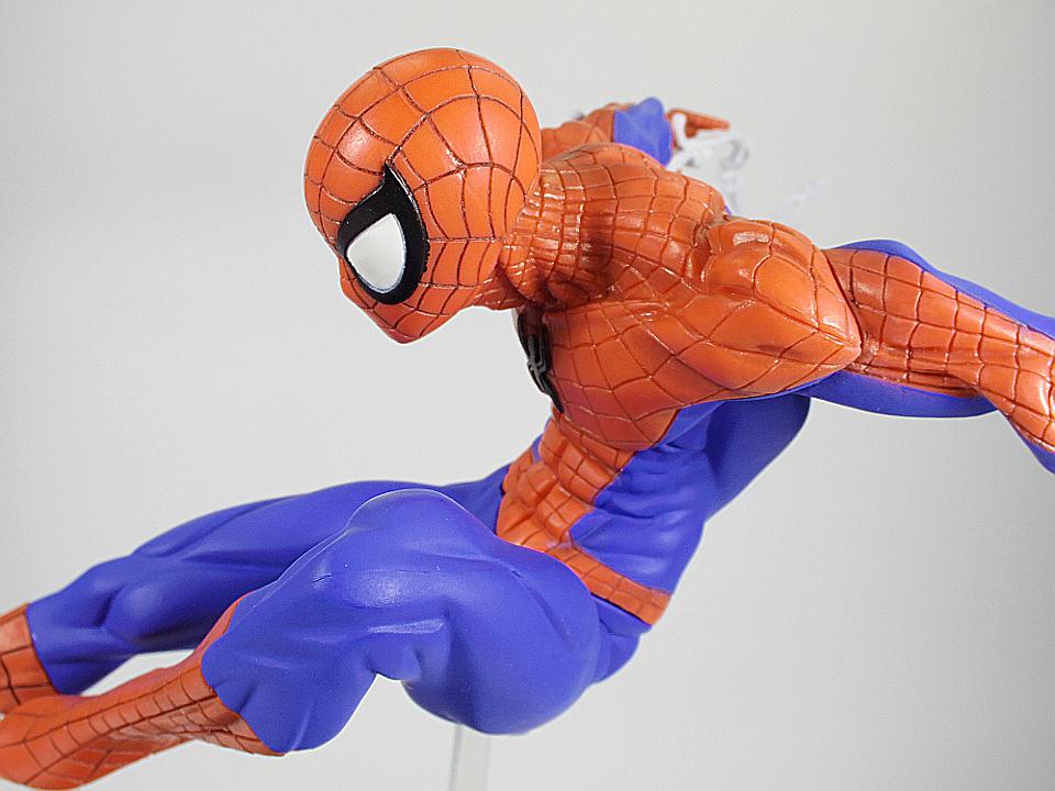 CREATOR スパイダーマン52