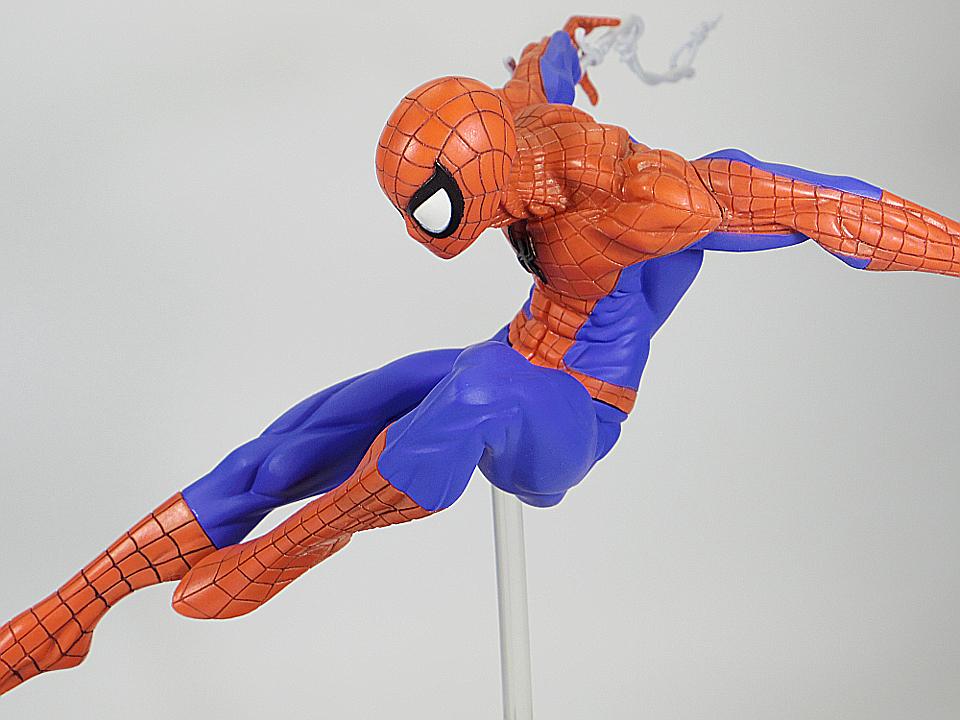 CREATOR スパイダーマン41