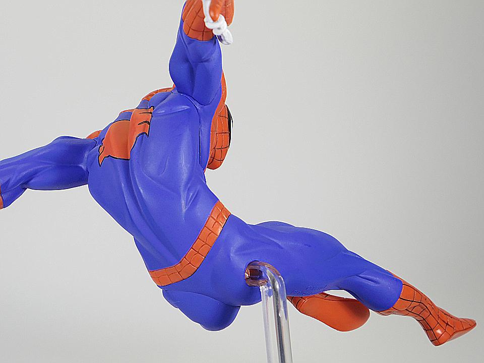 CREATOR スパイダーマン43