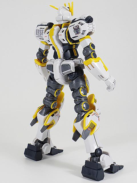 HG アトラス5