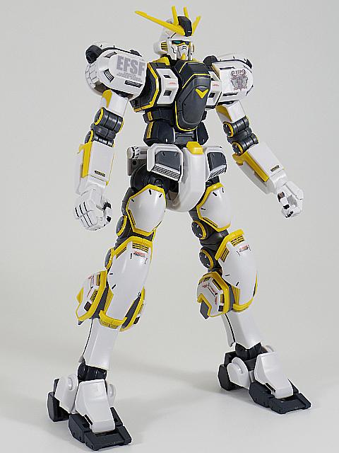 HG アトラス7