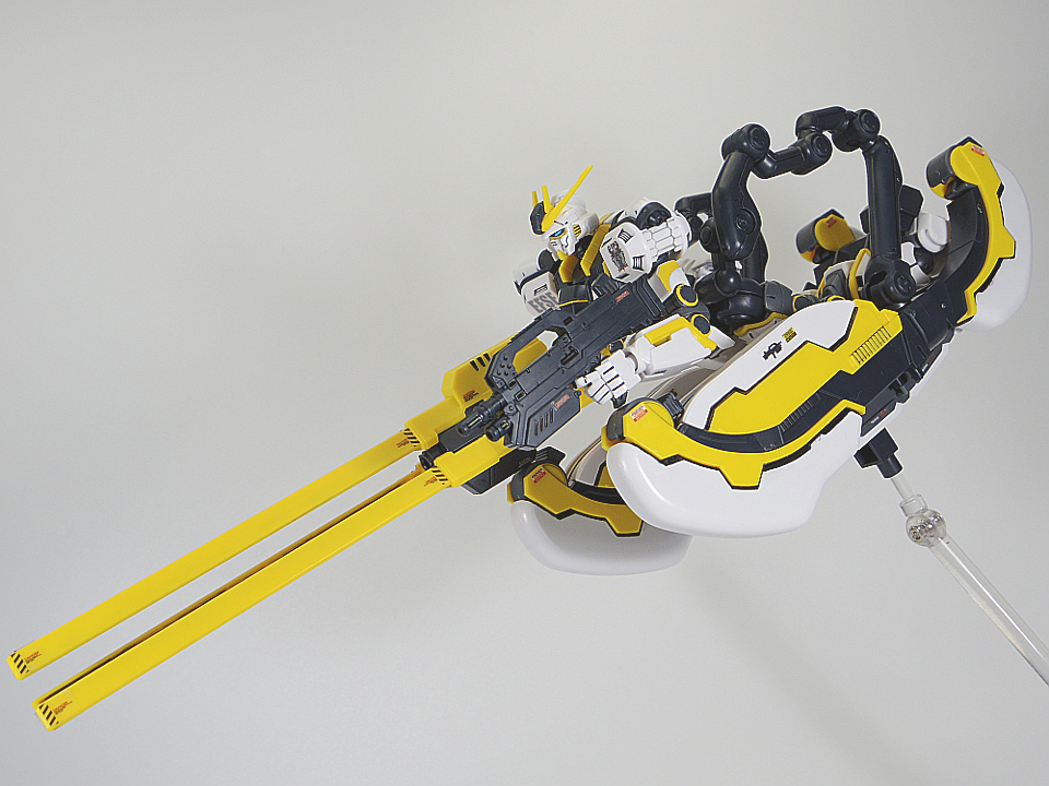 HG アトラス72