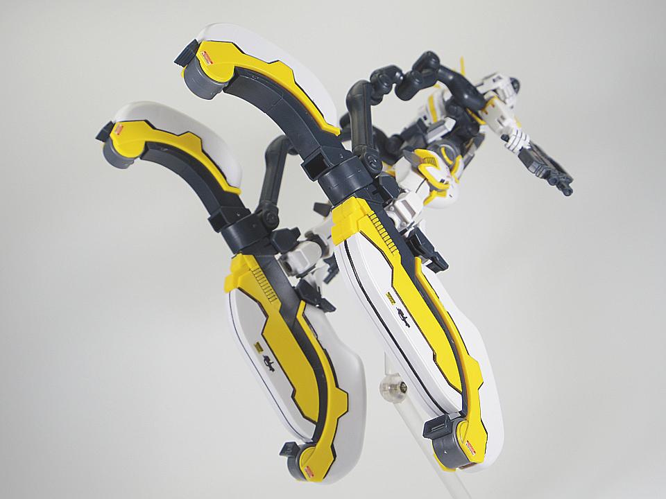 HG アトラス76