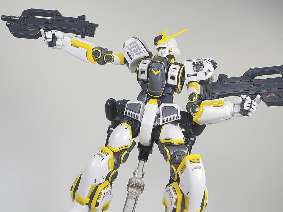 HG アトラス80