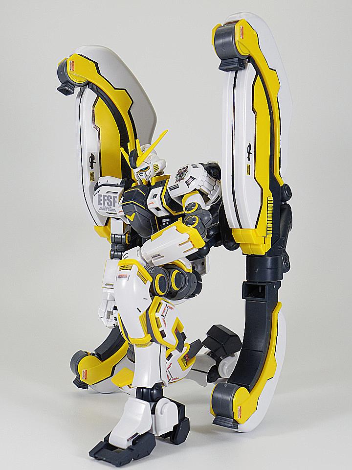HG アトラス65