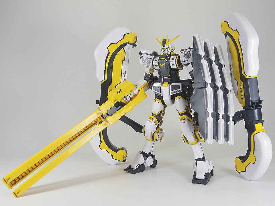 HG アトラス66