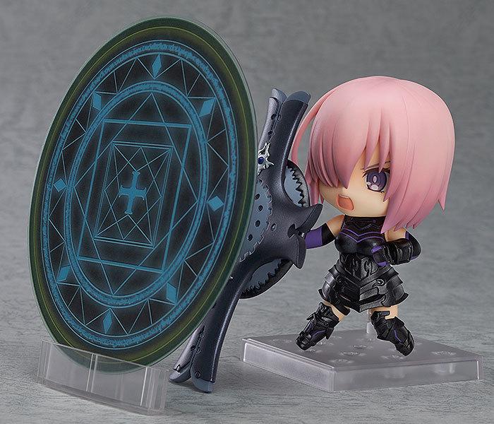 ねんどろいど FateGrand Order シールダーマシュ・キリエライトFIGURE-022235_04
